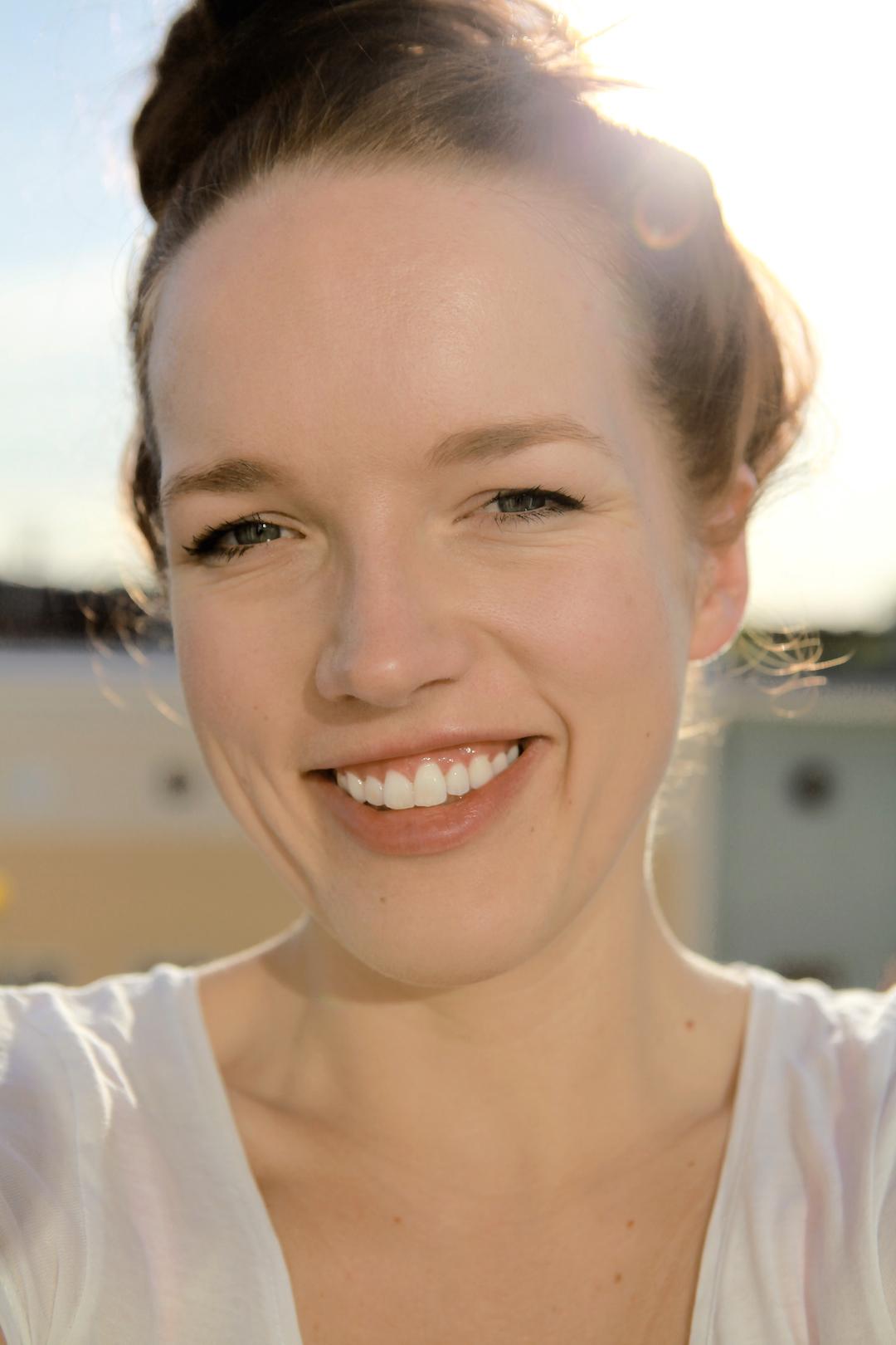 Luise Brinkmann