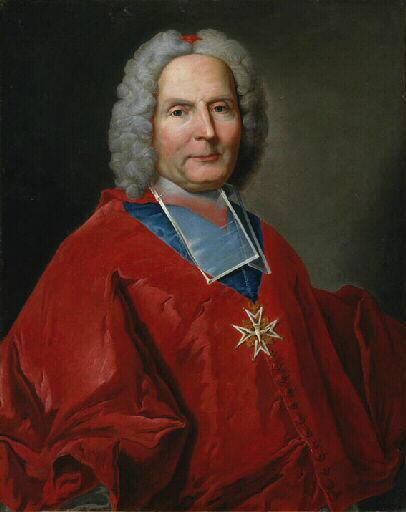 Fichier:Rigaud - Portrait du Cardinal de La Tour d'Auvergne.jpg