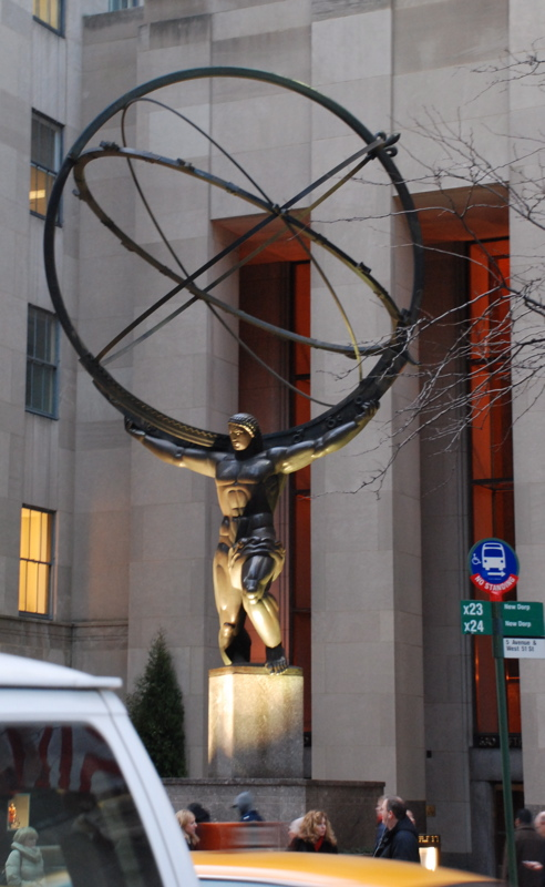 the history and purpose of the rockefeller center The annual tree has a storied history  the tree serves a more practical purpose,  rockefeller center is a complex of 19 commercial buildings between.