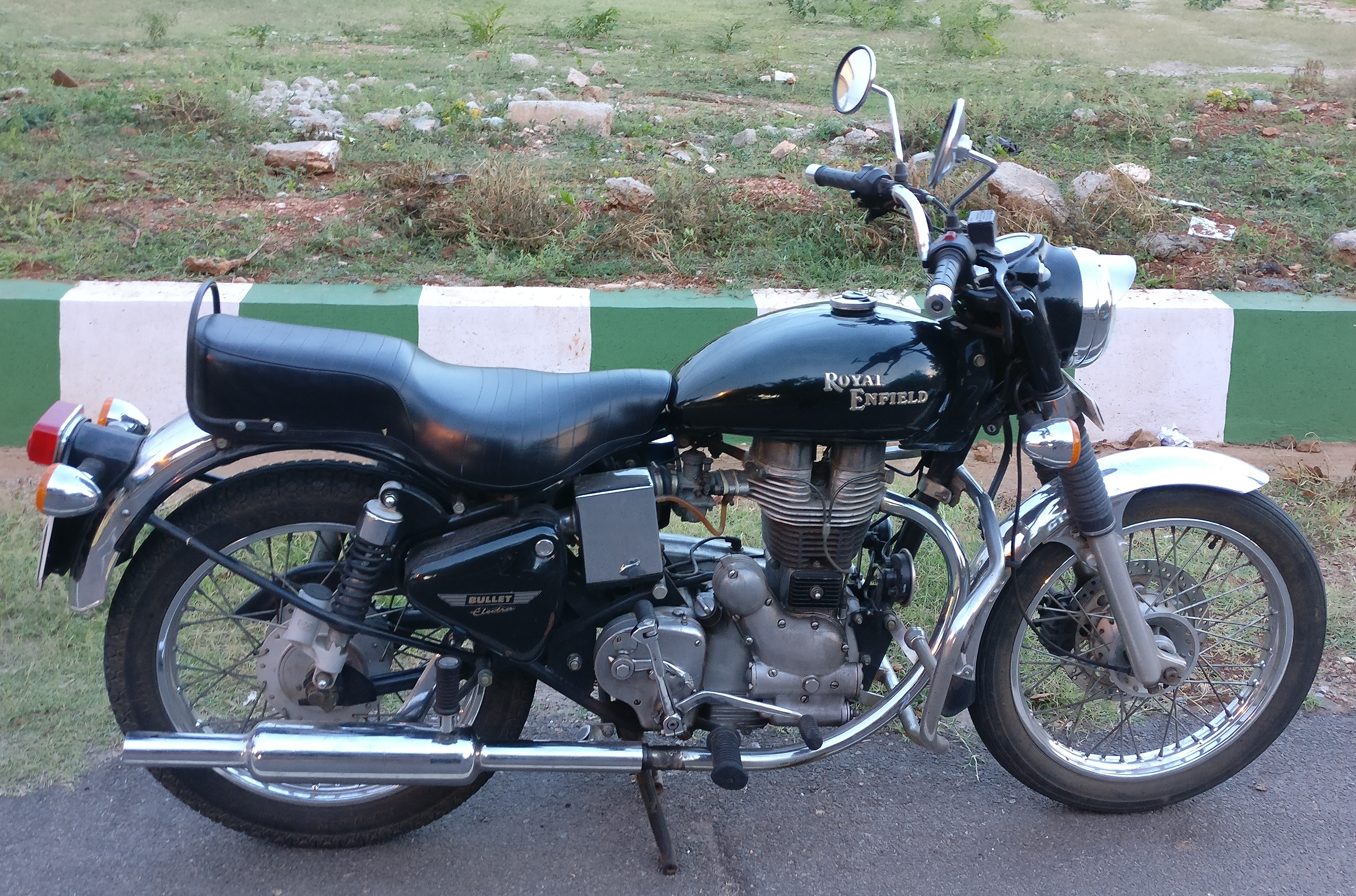 Royal Enfield India Wikiwand