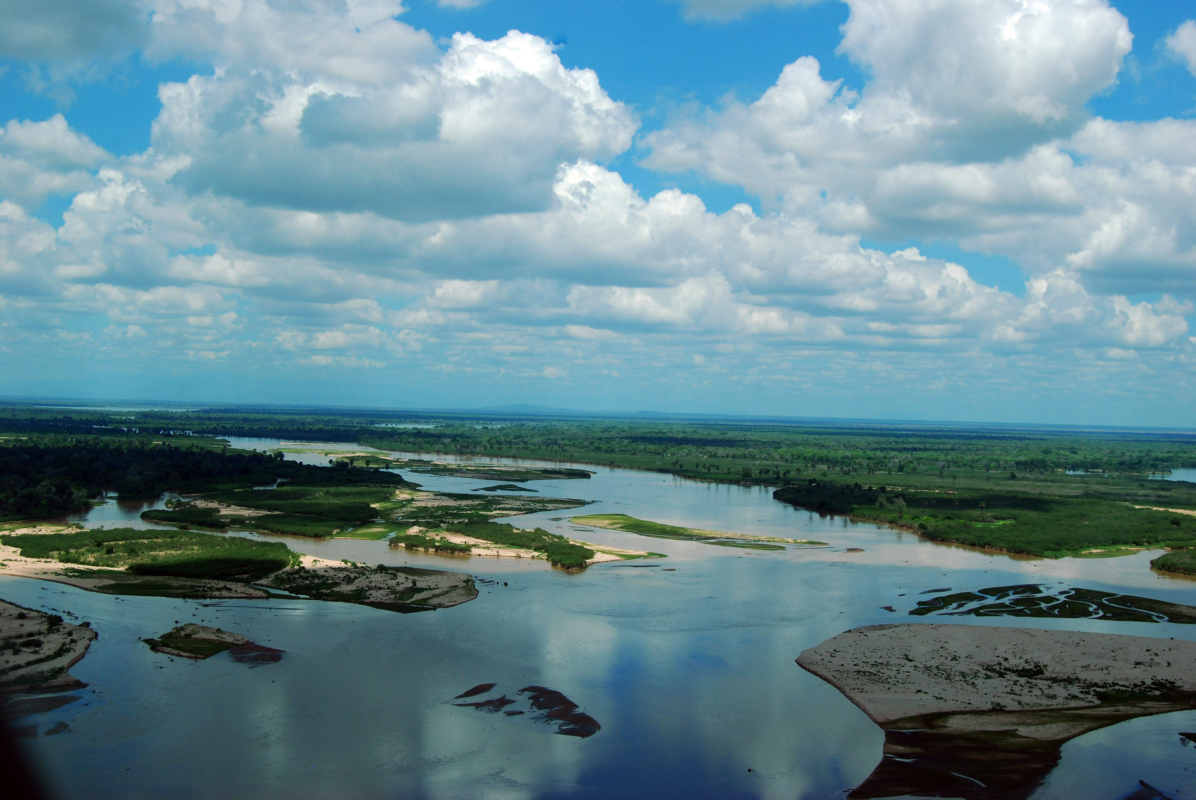 Rufiji Tanzania  city images : Rufiji River videos