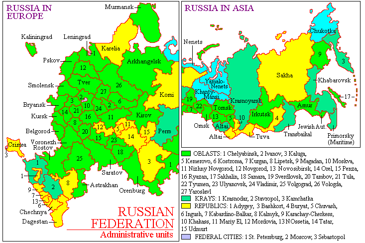 European Russia Wikipedia – Europe Map Russia