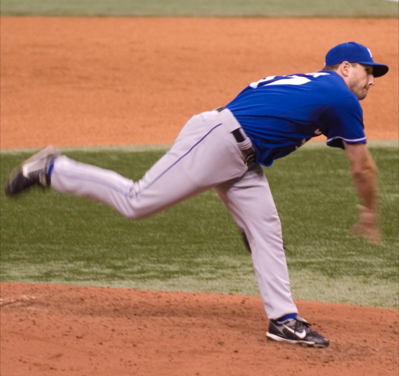 Ryan Braun Pitcher Wikipedia