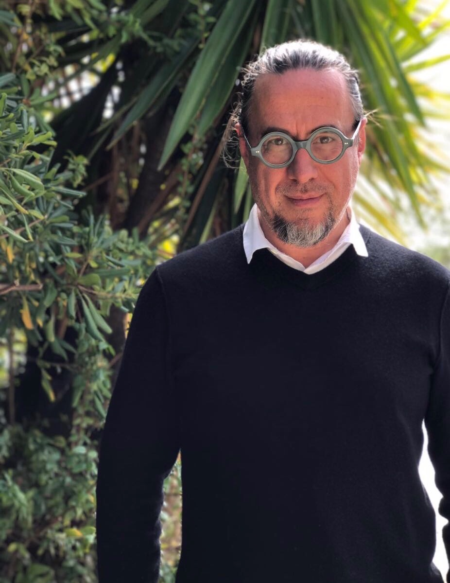 Sergey Ostrova: biography, creativity