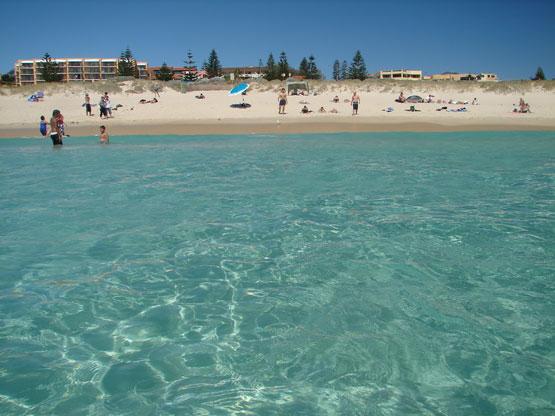 Best Beach Near Mykonos Town
