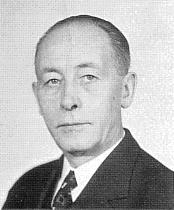 Set Persson Swedish politician