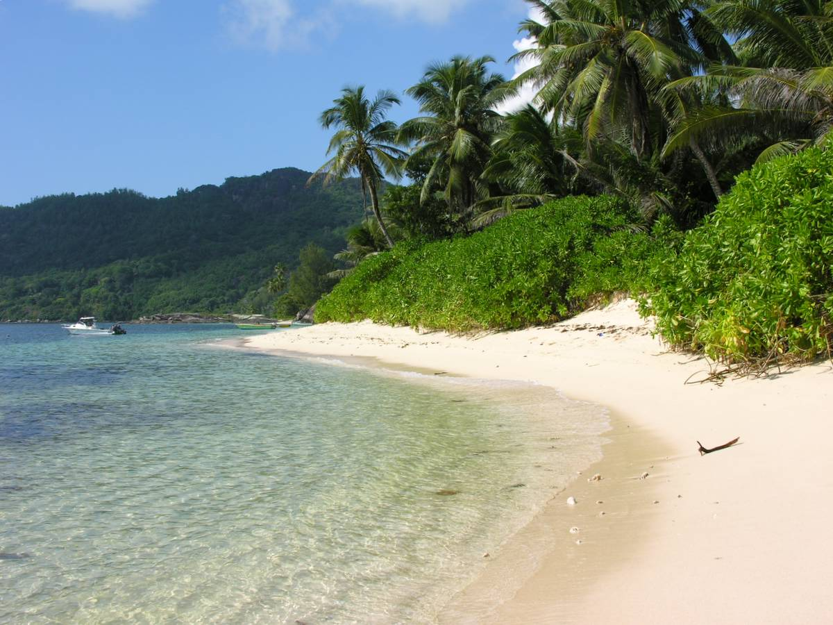 5 luxurious island getaways in Seychelles