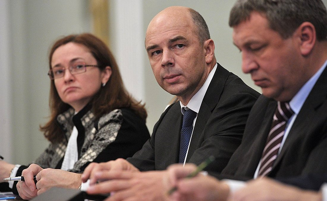 L'economia russa nella tempesta perfetta