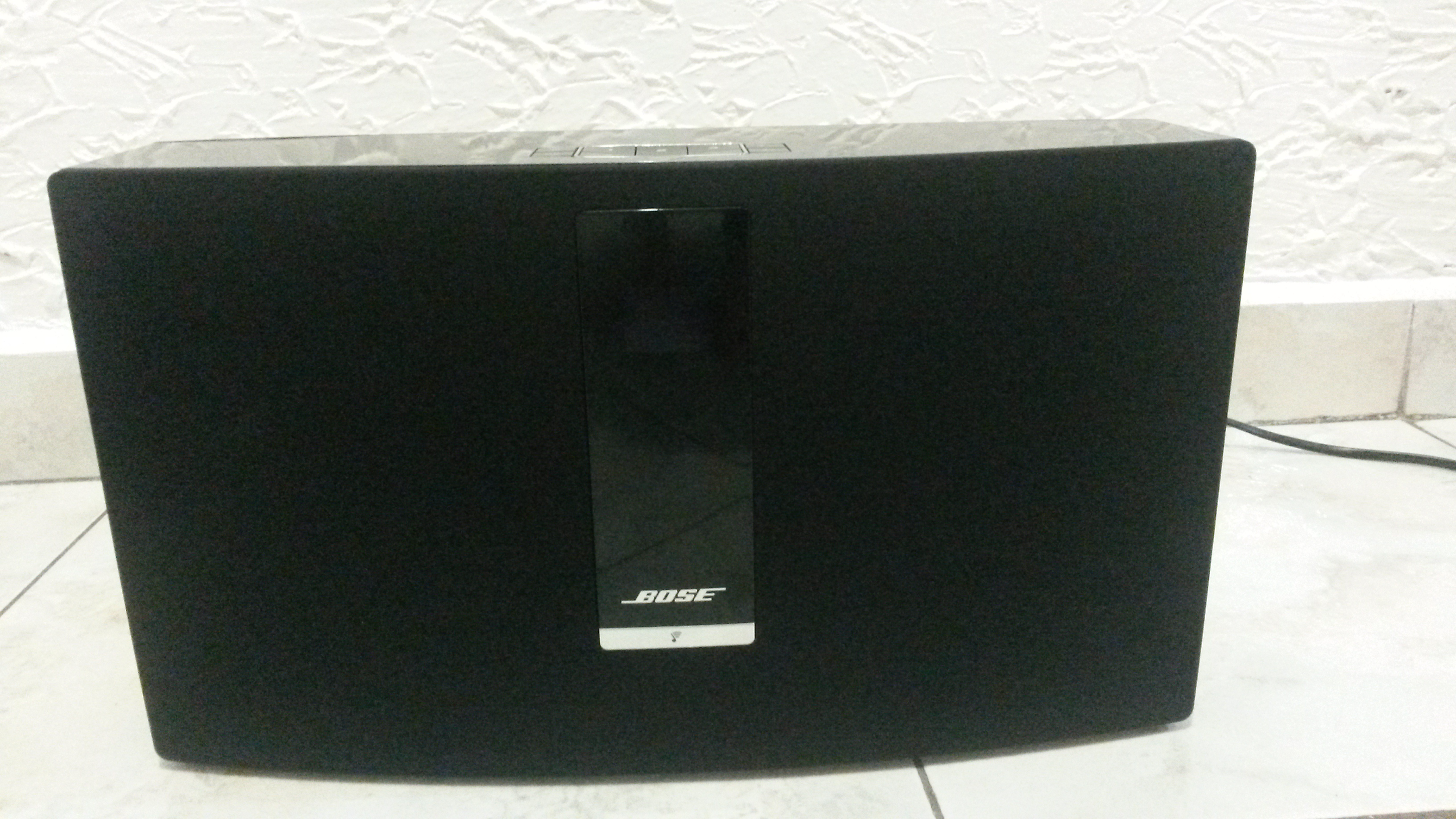 the Bose SoundTouch 30
