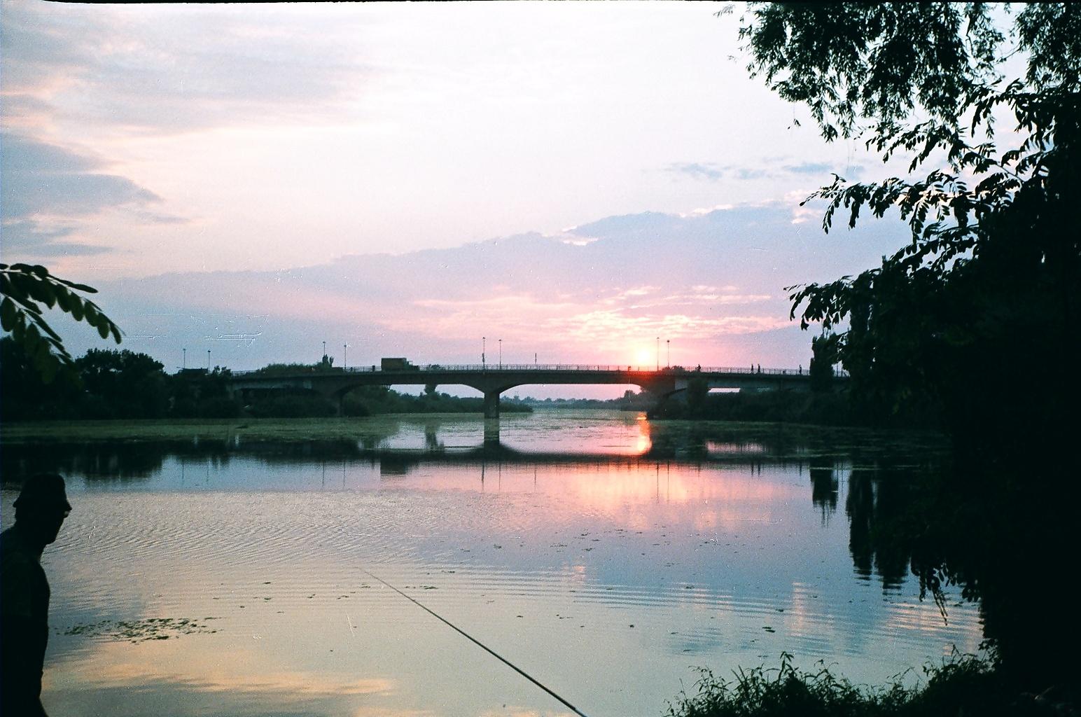 Donau-Tisa-Donau-kanalen