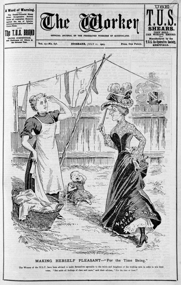 Dating women who were once lesbian in Brisbane
