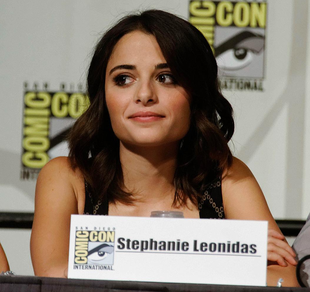 stephanie leonidas 2015