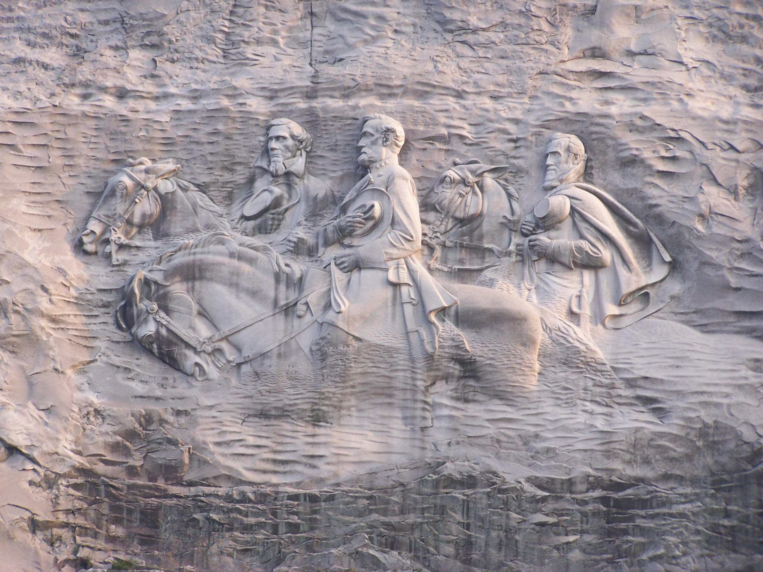 File stone mountain carving g