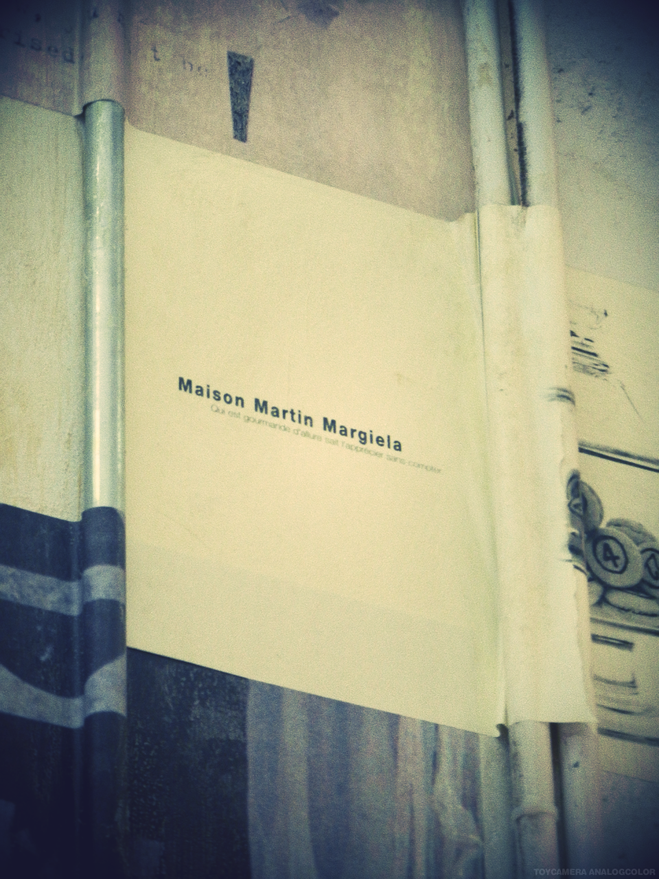 Wikipedia for Maison margiela wiki