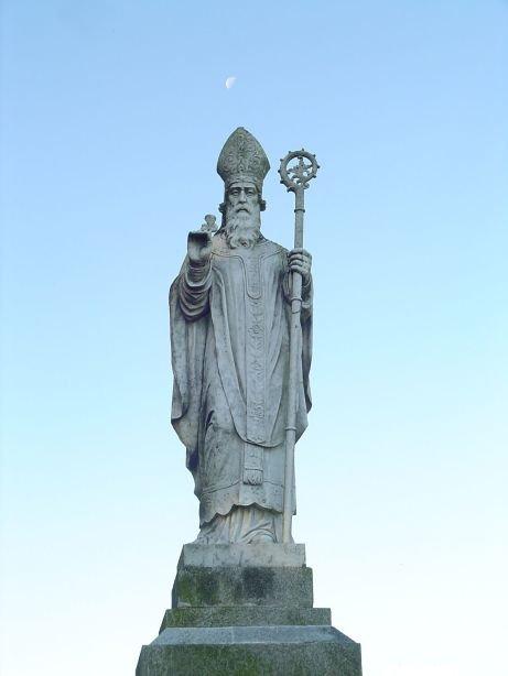 Depiction of Cristianismo celta
