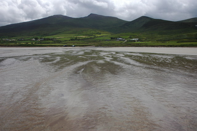 Stradbally Mountain - geograph.org.uk - 484619