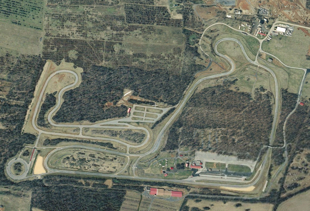 Summit Point Motorsports Park - Wikipedia