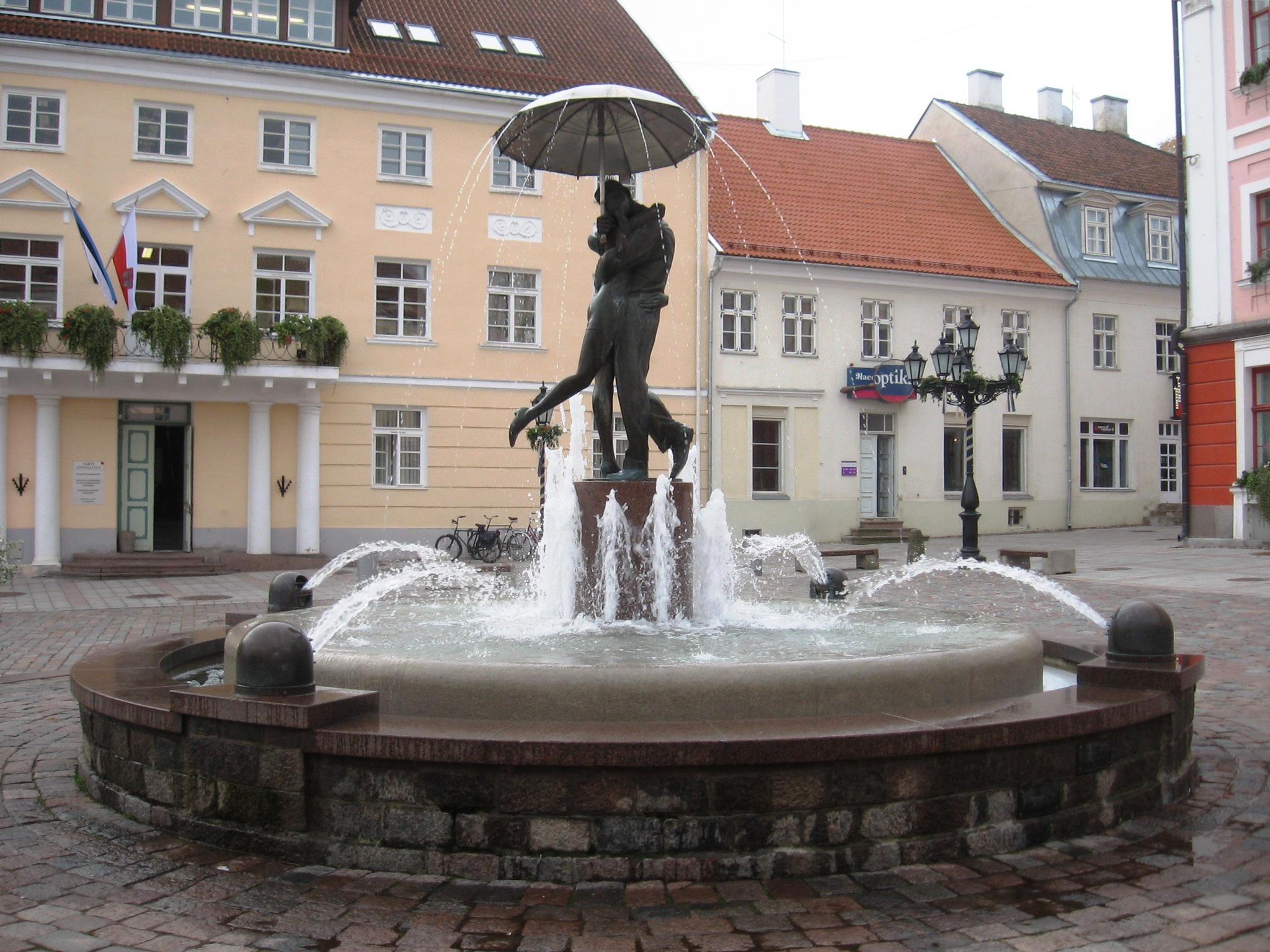 University of Tartu- Australian-European Network