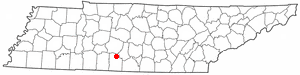 Loko di Lynnville, Tennessee