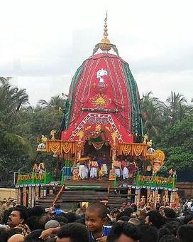 Taladhwaja Ratho
