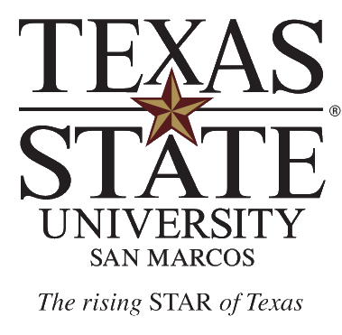 File:Texas State University-San Marcos primary logo vertical.png