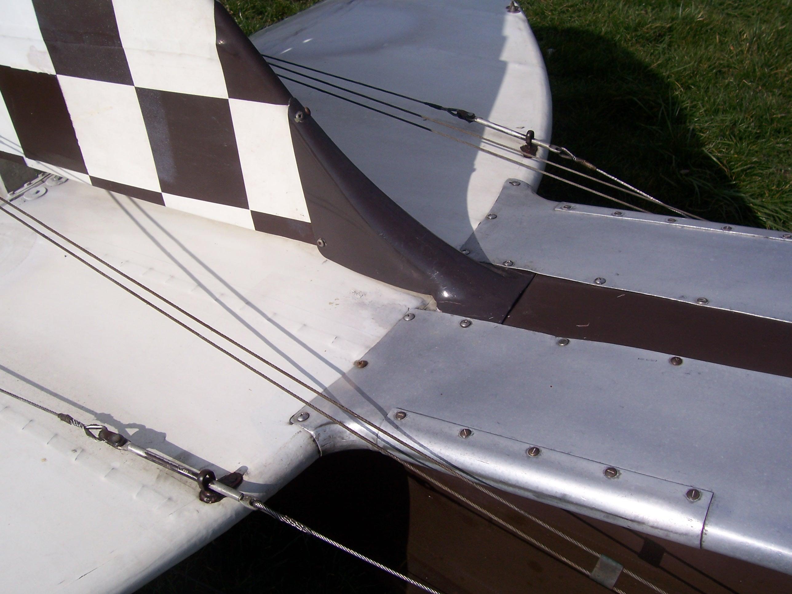 Flight Control Cables : Wiki aircraft flight control system upcscavenger
