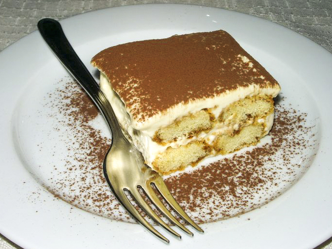Creating a critical mass: Tiramisu recipe !