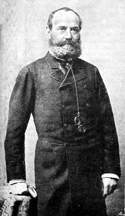 Tisza Lajos 1892-ben(fényképezte: Ellinger Ede)