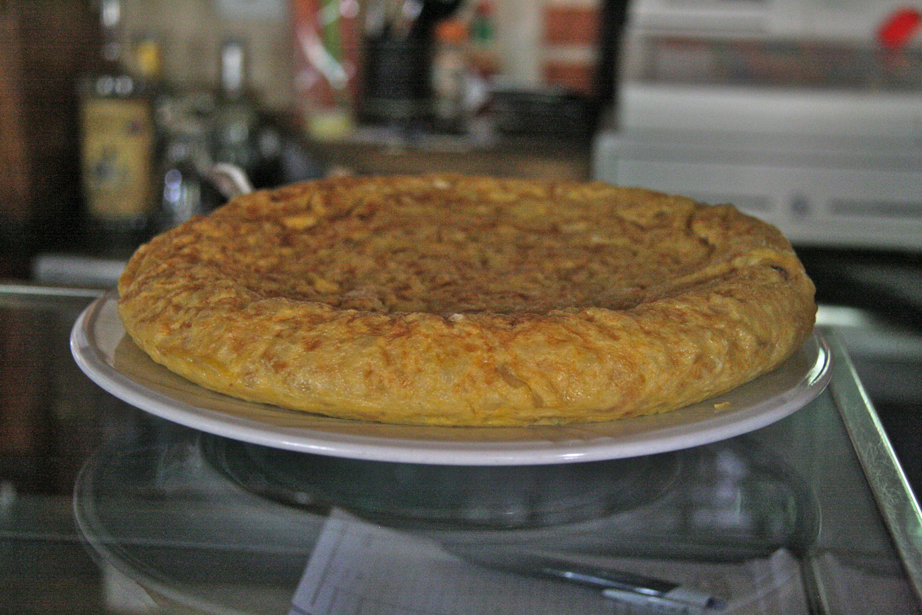 """Résultat de recherche d'images pour """"tortilla española"""""""