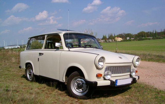 Trabant601K