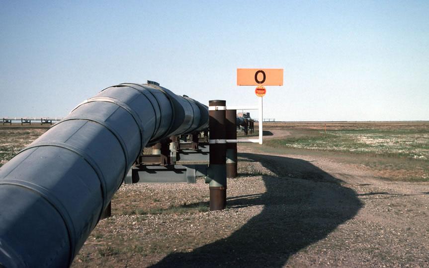 Natural Gas In La Porte In