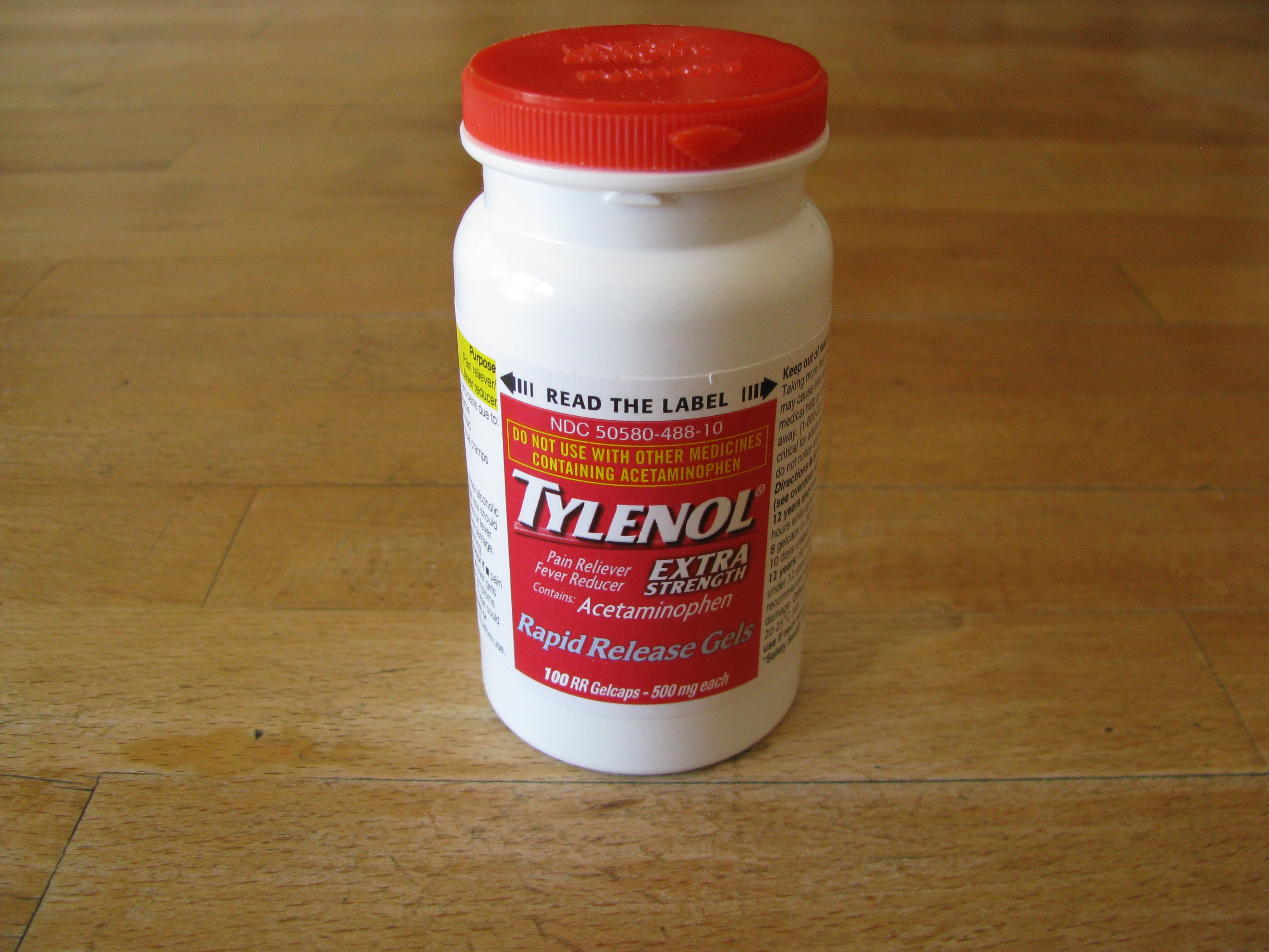 the history of acetaminophen See how far the makers of tylenol® have come to be one of the leading over-the-counter pharmaceutical companies in the world skip to main content español.