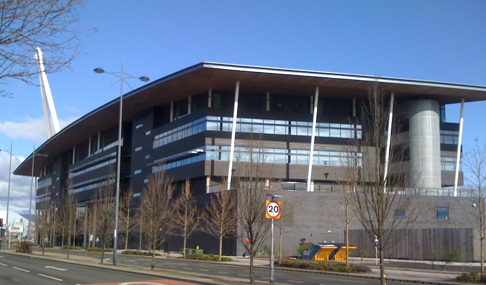 Collaborative Teaching Wikipedia ~ College university newport of wales