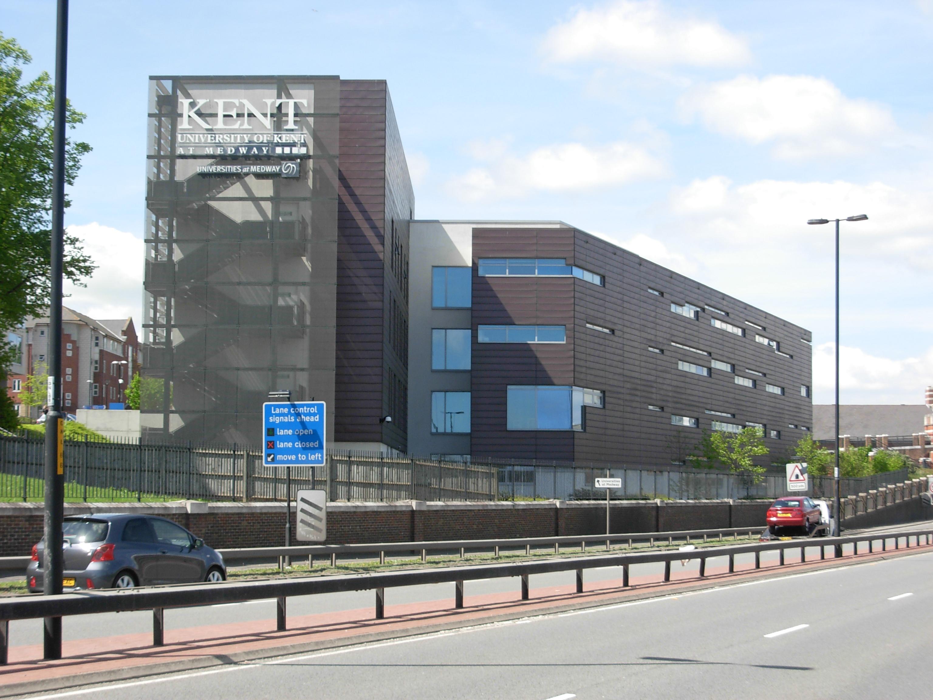University Of Kent Iain Wilkinson Student Room