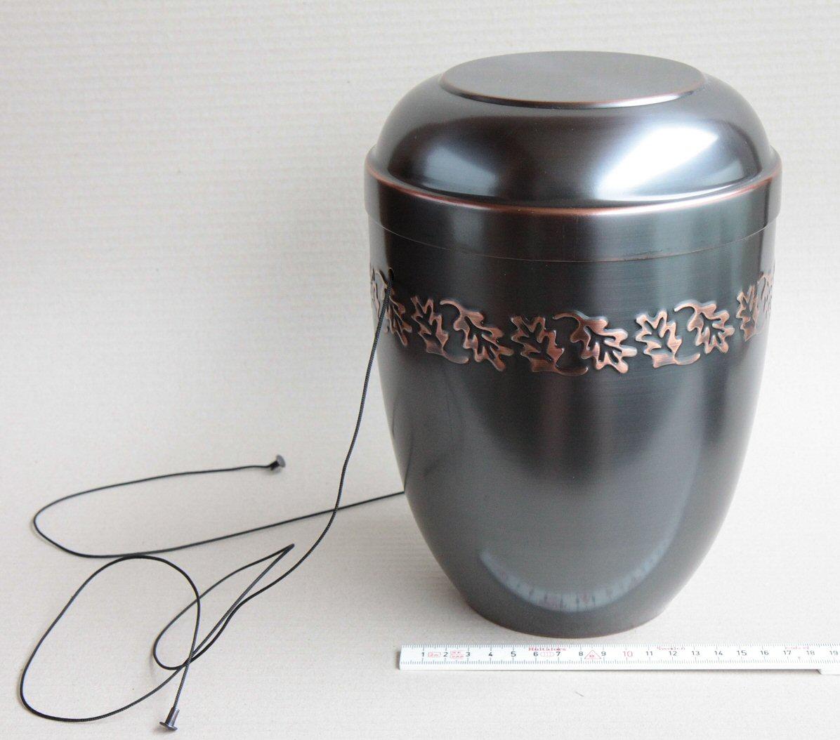 Grabauflösung Was Passiert Mit Der Urne