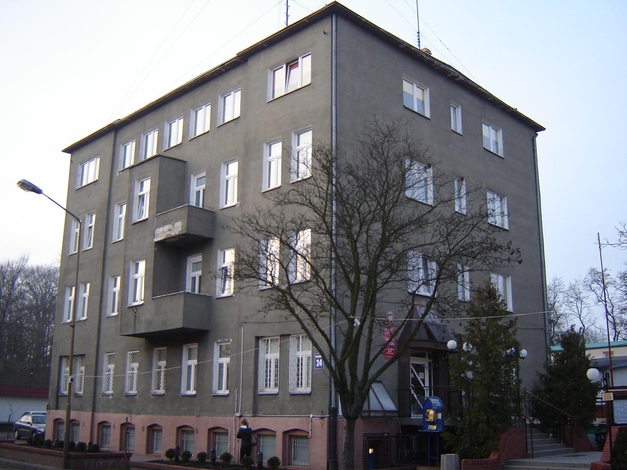 Znalezione obrazy dla zapytania urząd miasta choszczno