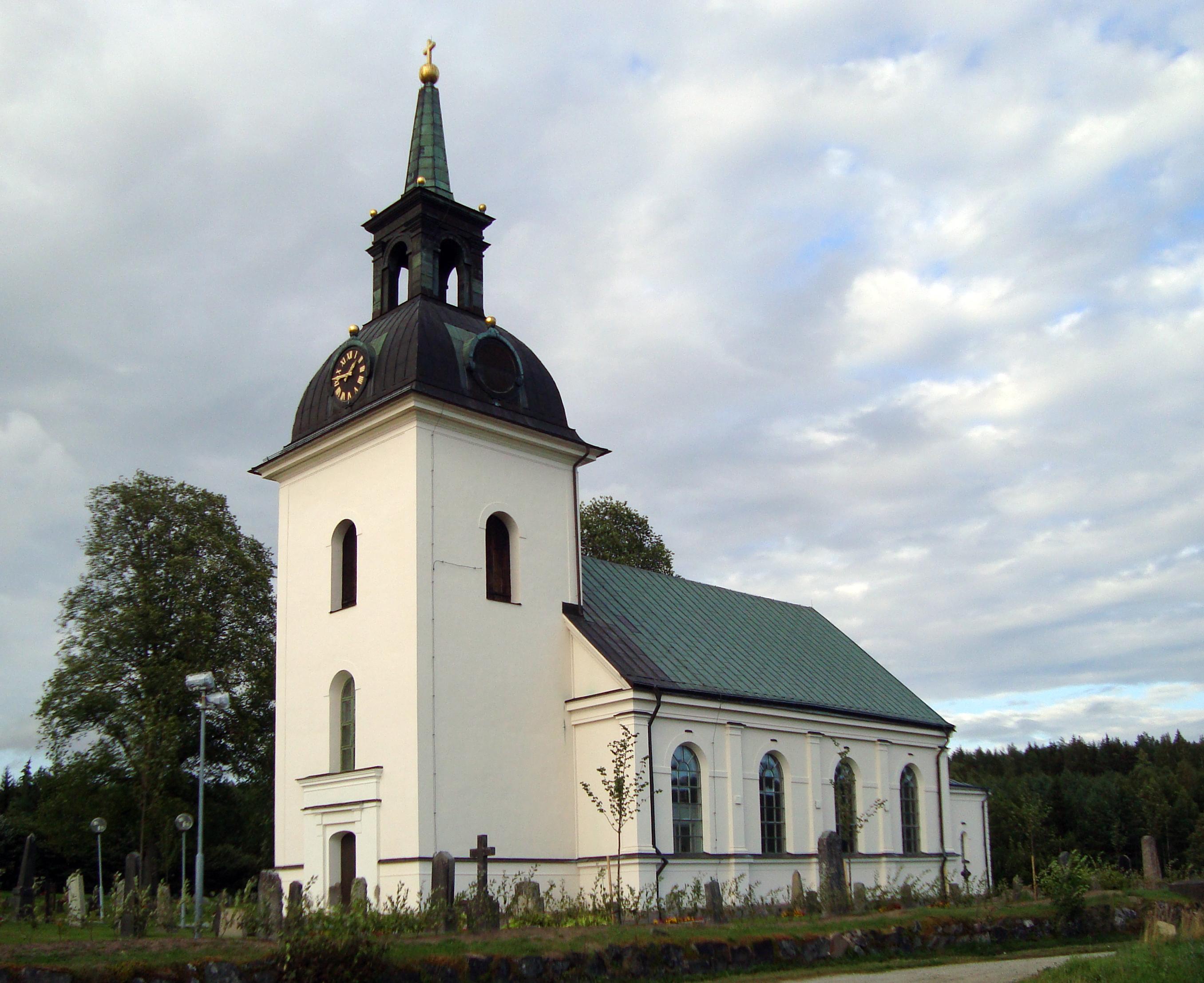Vstanfors Parish, Vstmanland, Sweden Genealogy
