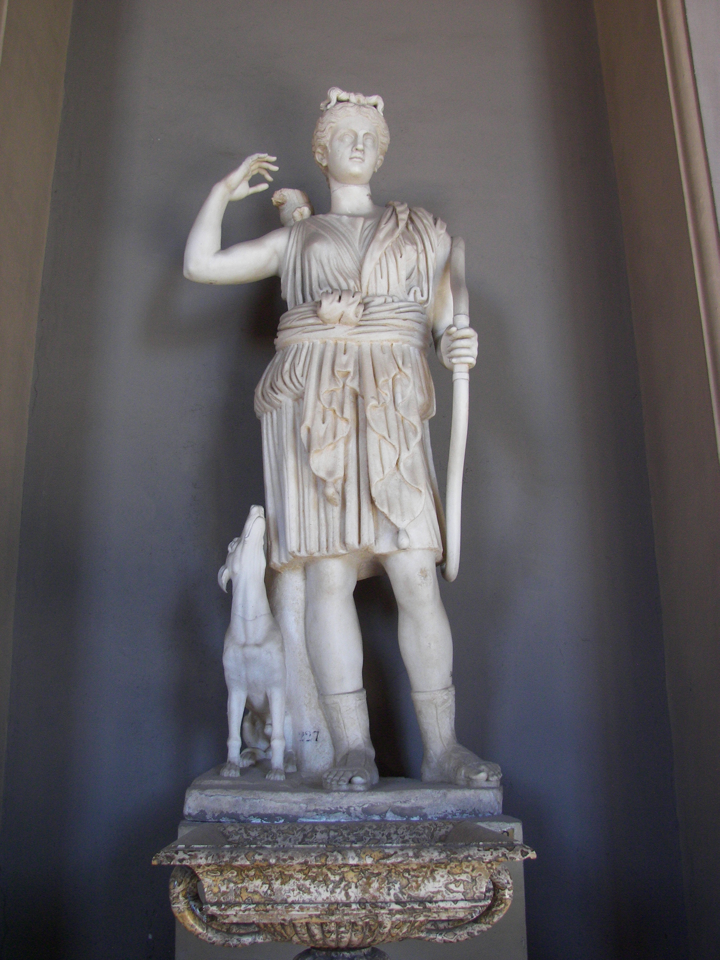 Library of 1985: Hesiod: The Birth of Greek Mythology