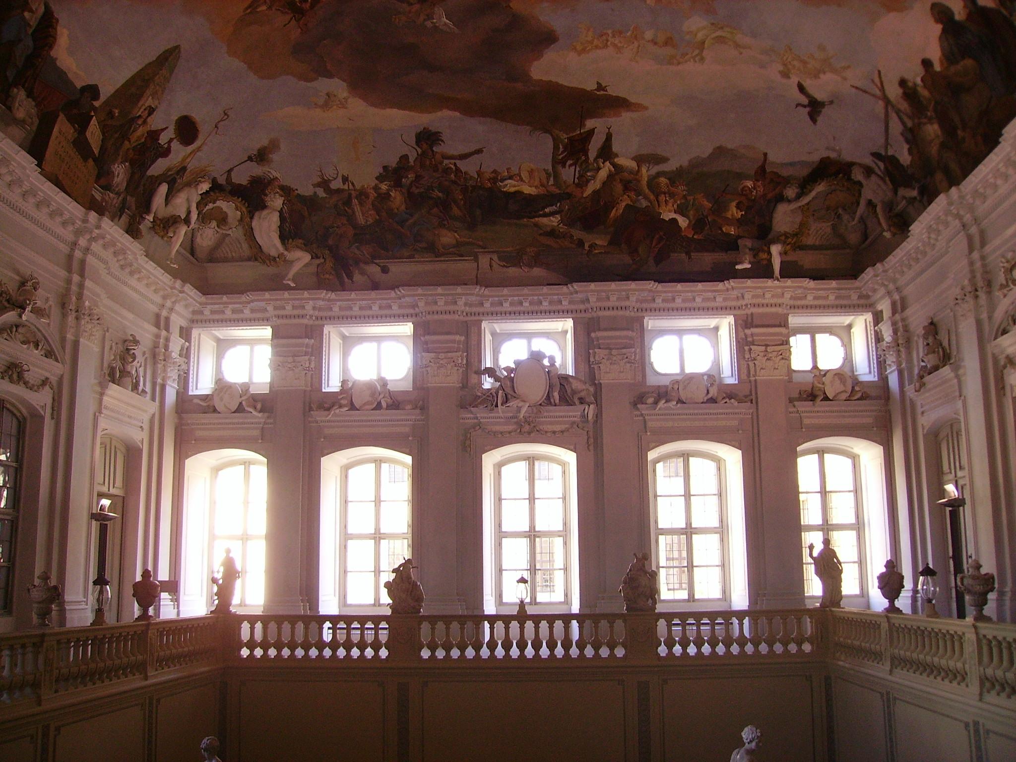 Gemütlich Residenz Innen Ideen - Images for inspirierende Ideen für ...