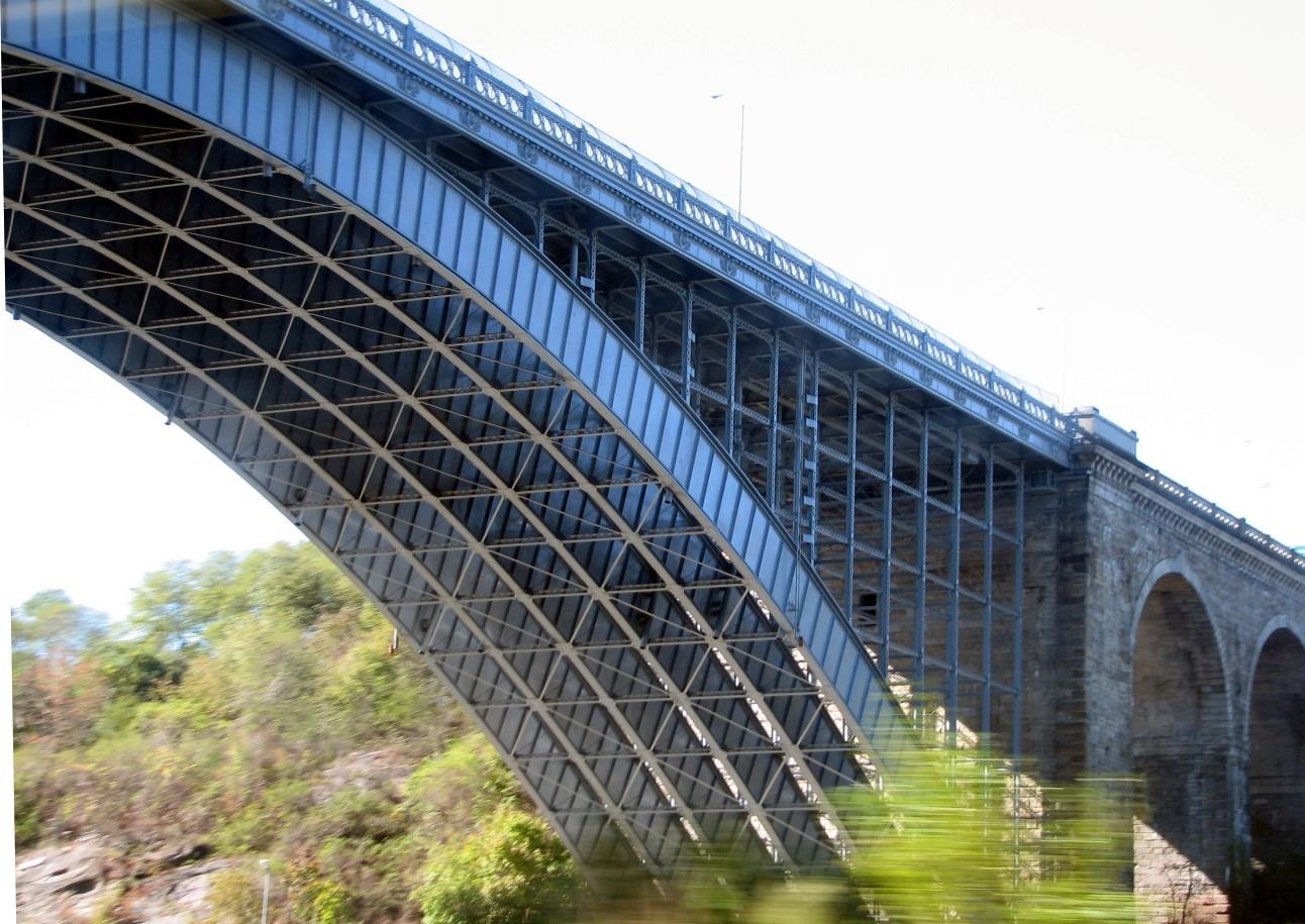 Washington Bridge New York Wikipedia