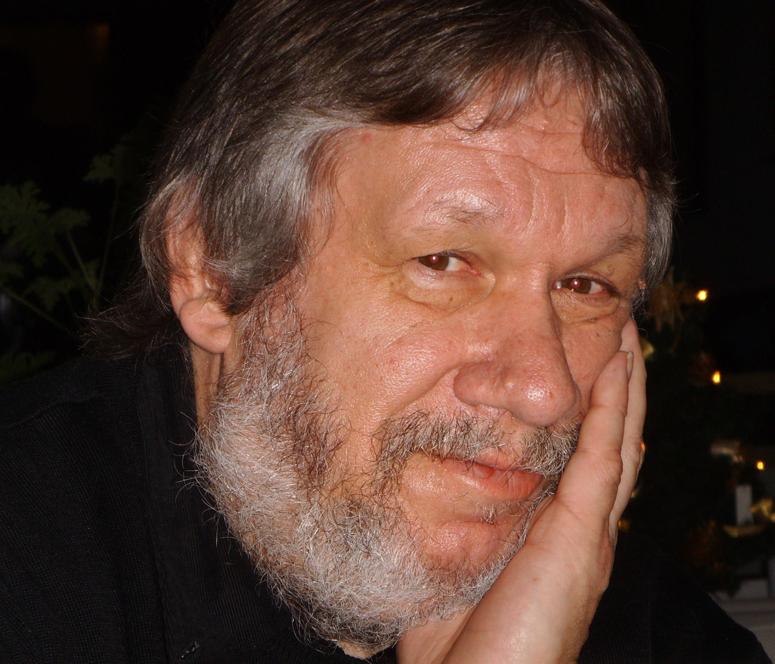 Werner Streletz