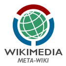 Meta-Wiki wiki which holds information for all Wikimedia projects