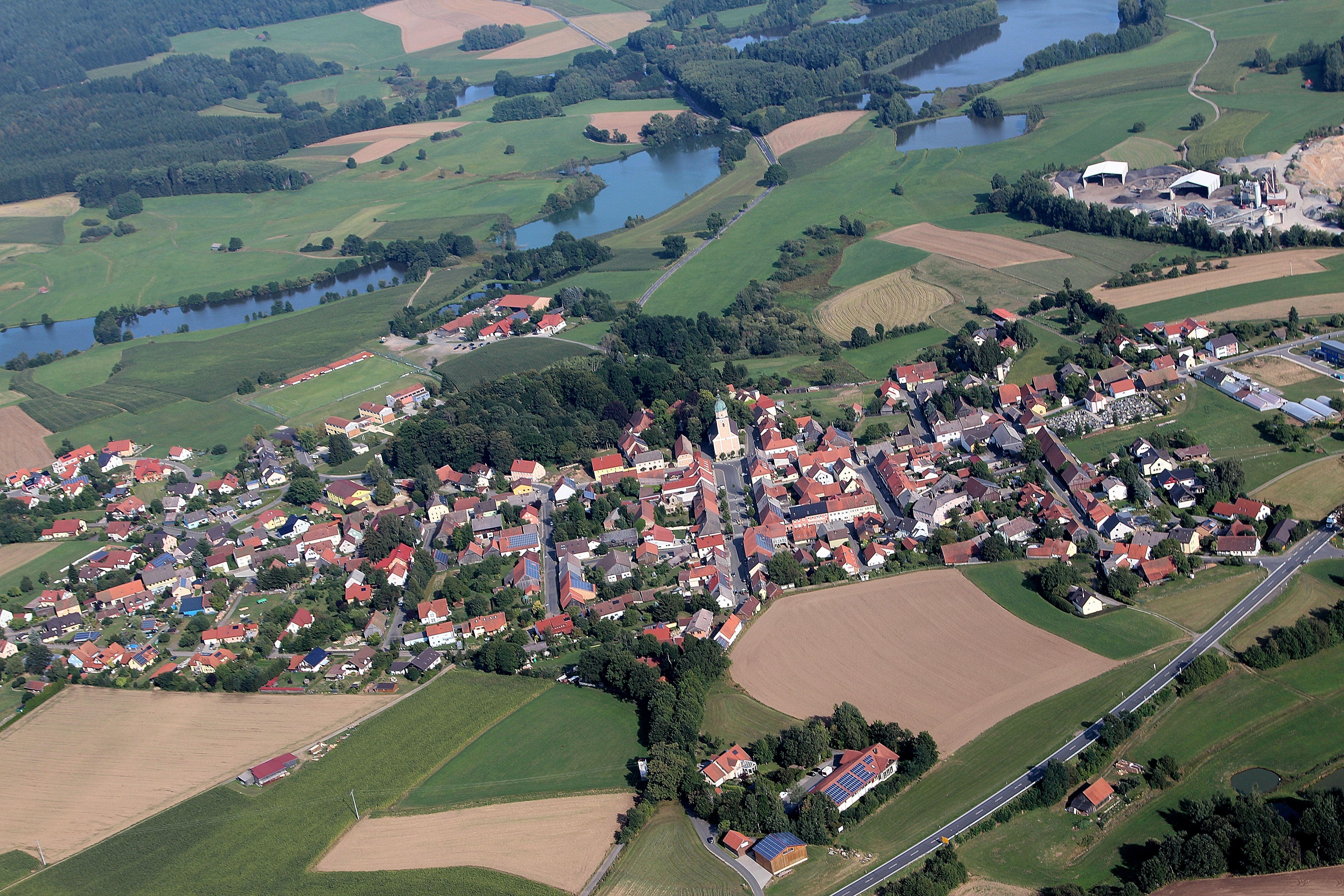 Winklarn Oberpfalz