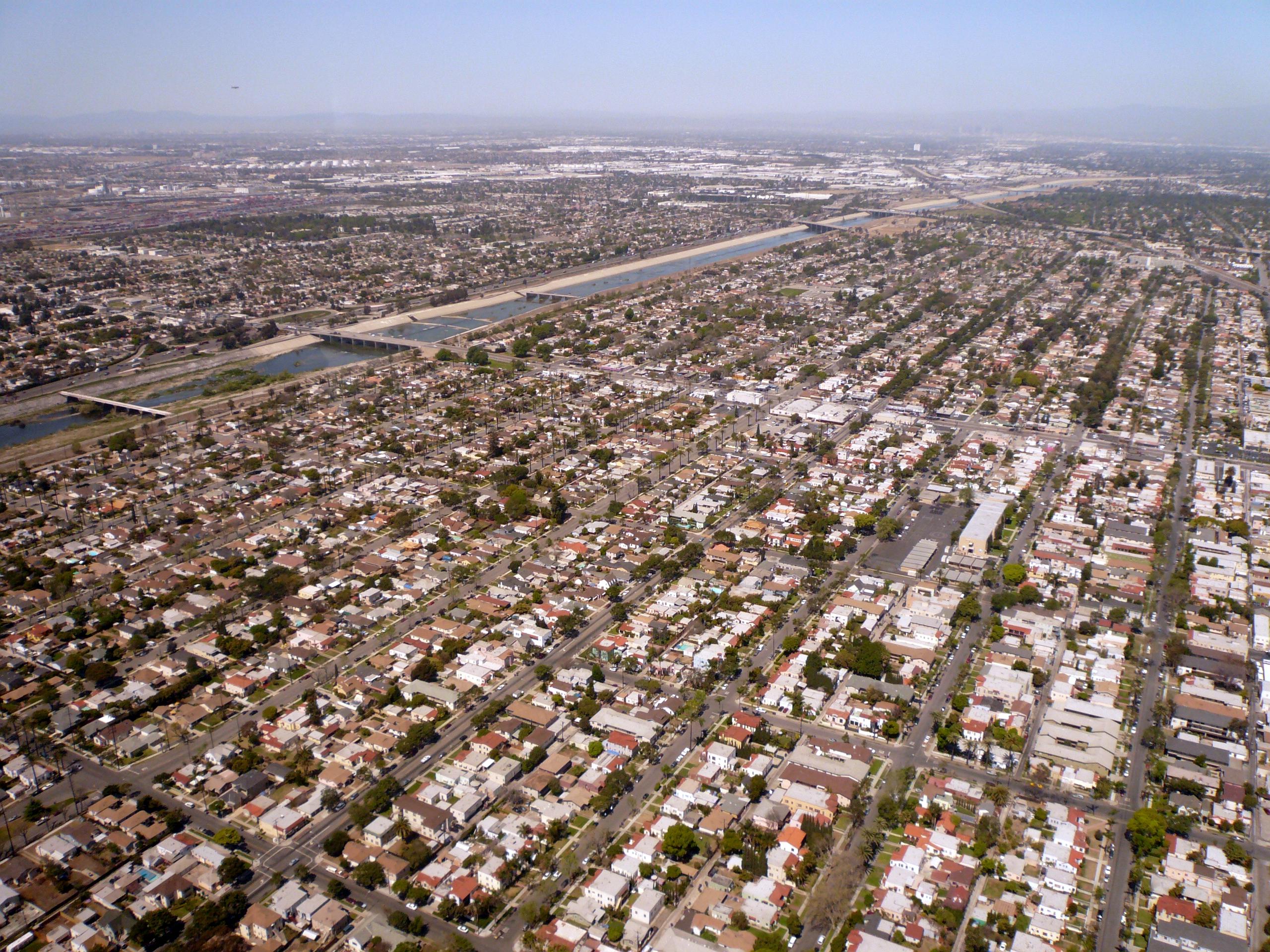 Wrigley Neighborhood, Long Beach, California - Wikipedia