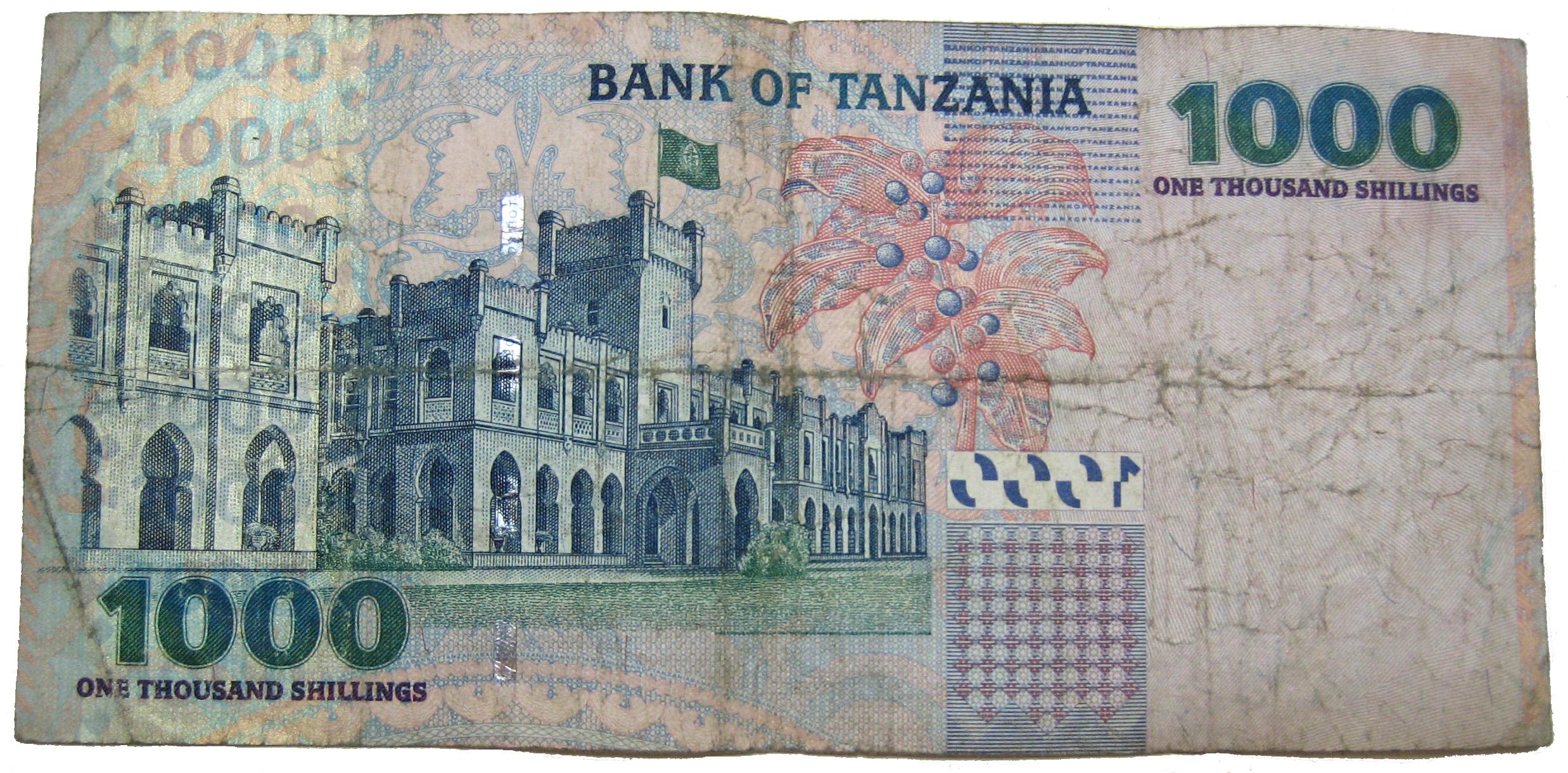 File 1000 Tz Shillings Back Jpg