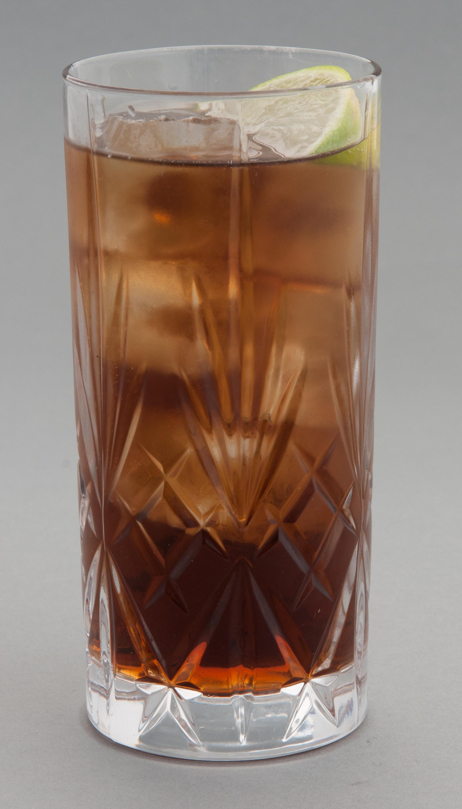 Rum And Coke Wikipedia