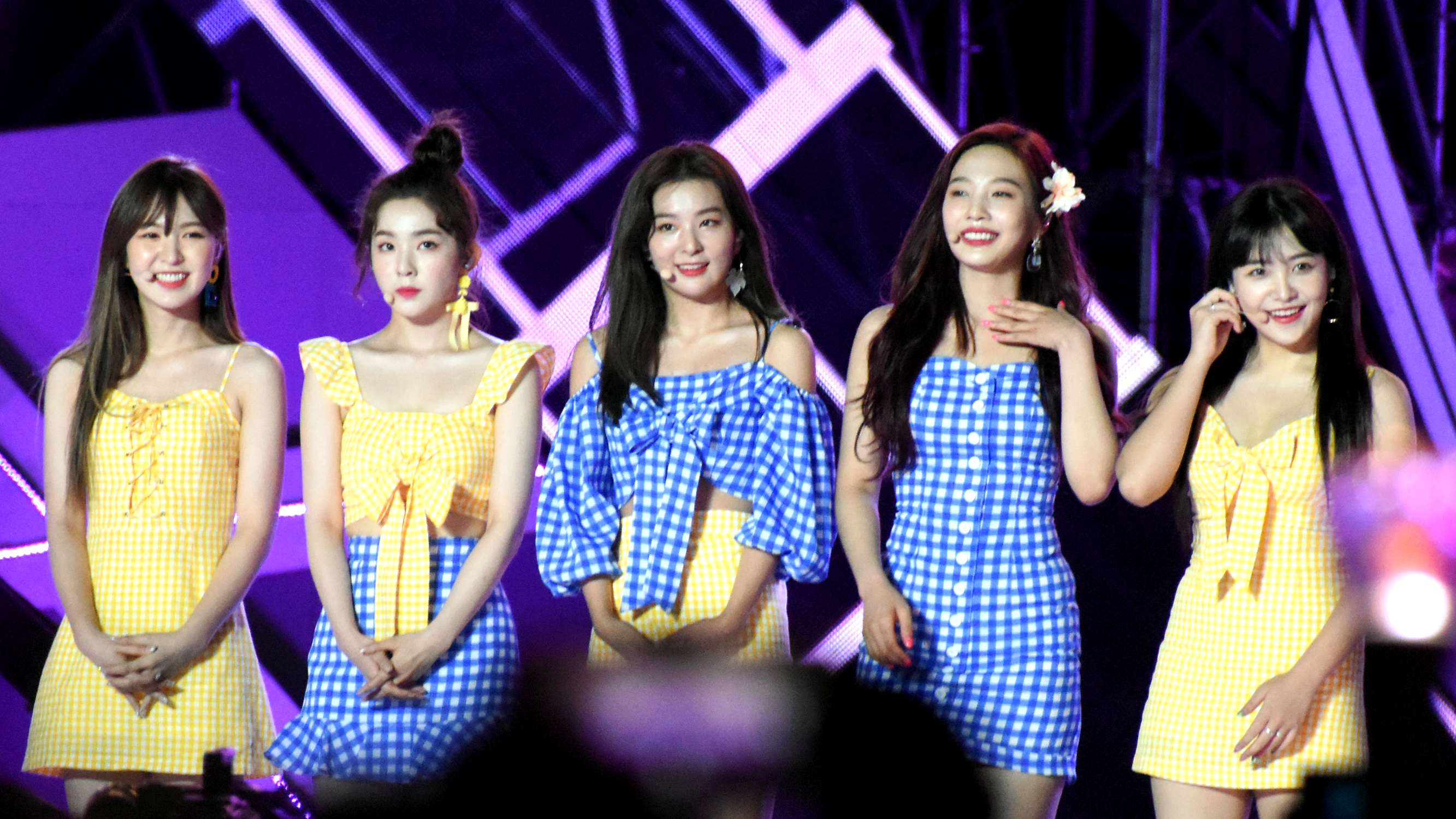 Red Velvet discography - Wikipedia