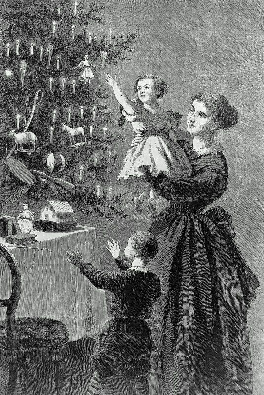 File:1870 ChristmasTree byEhninger HarpersBazaar.jpeg - Wikimedia ...