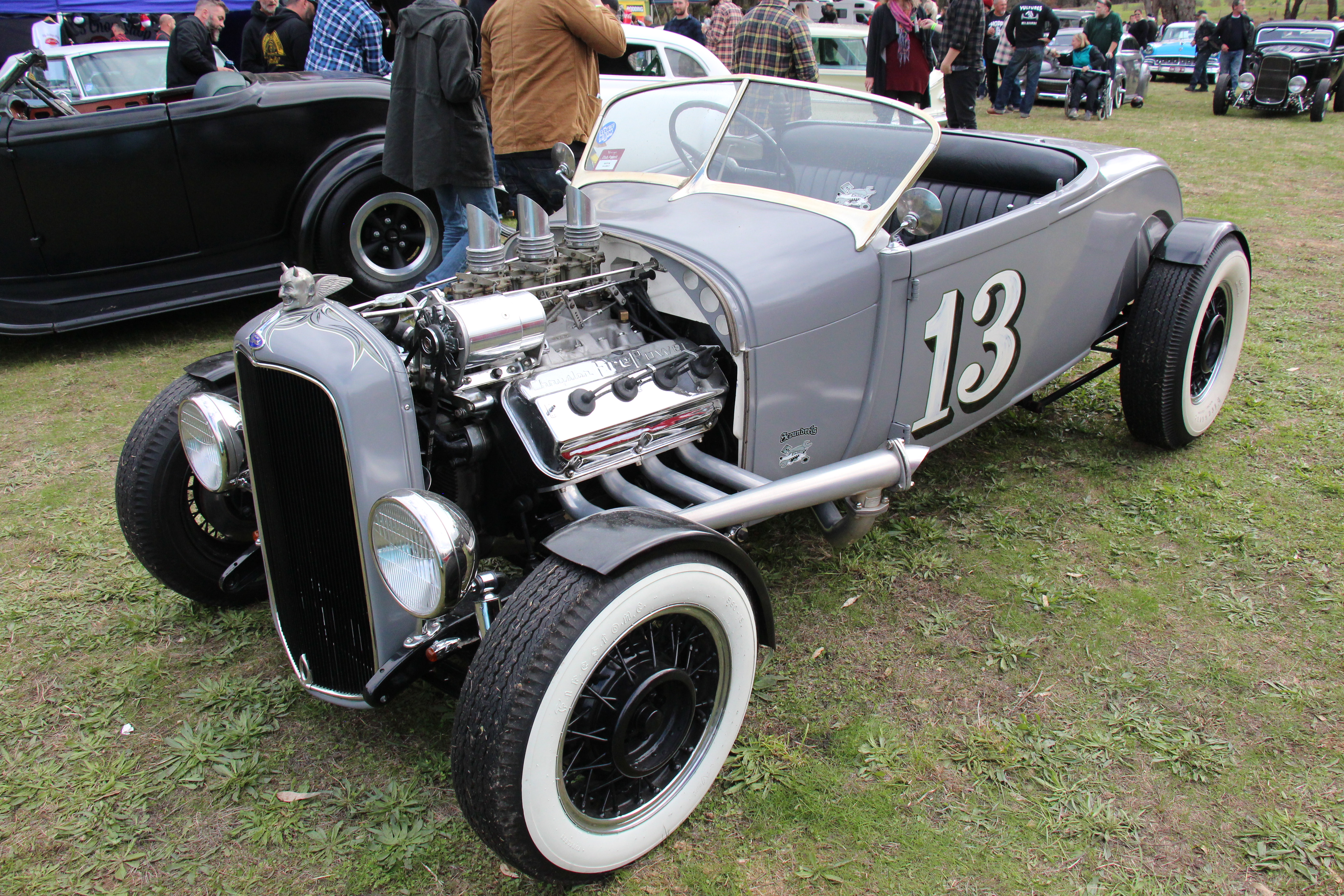 File 1929 Ford Model A Roadster Hot Rod 34189381912 Jpg Wikimedia Commons