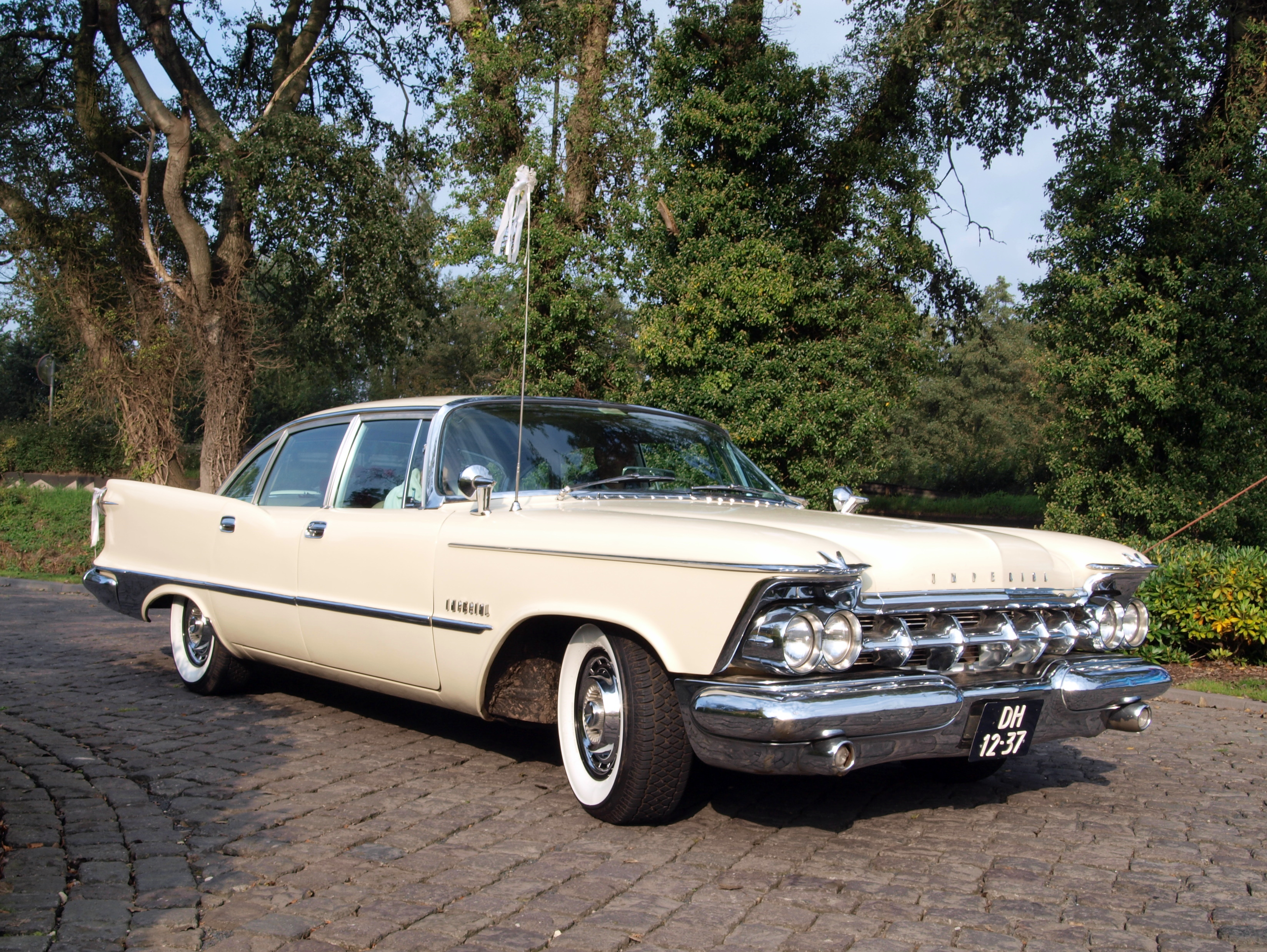 Classic Chrysler Imperial Cars For Sale